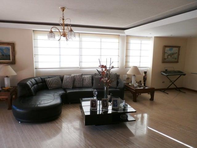 Apartamento Distrito Metropolitano>Caracas>Los Caobos - Venta:189.076.000.000 Precio Referencial - codigo: 16-1963