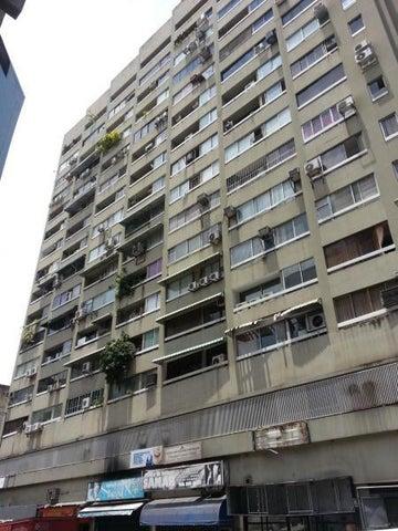 Oficina Distrito Metropolitano>Caracas>Chacao - Venta:10.591.000.000 Bolivares - codigo: 16-1837
