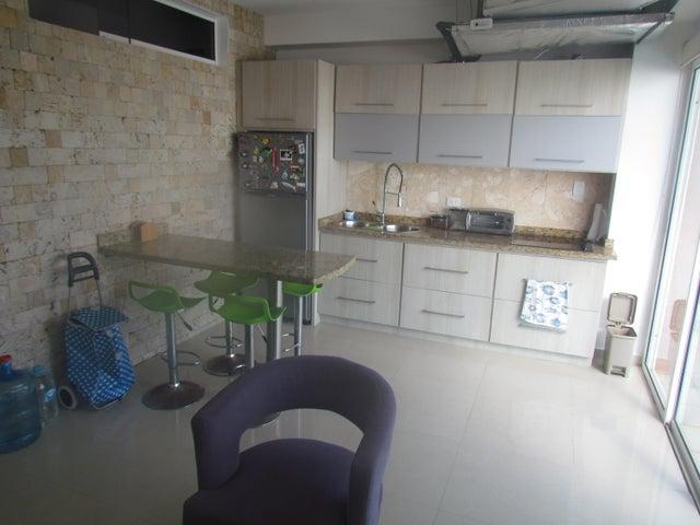 Apartamento Falcon>Tucacas>Tucacas - Venta:0  - codigo: 16-1844