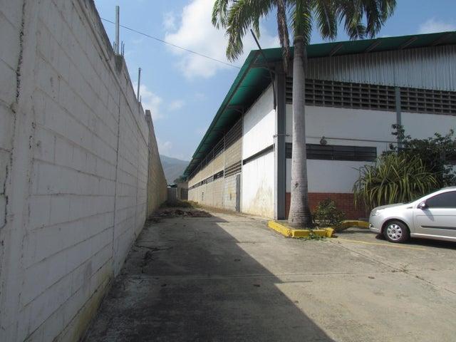 Galpon - Deposito Carabobo>Puerto Cabello>Rancho Grande - Venta:64.822.000.000 Precio Referencial - codigo: 16-1862