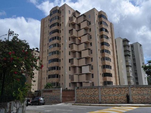 Apartamento Distrito Metropolitano>Caracas>Santa Paula - Venta:76.622.000.000 Precio Referencial - codigo: 16-2273