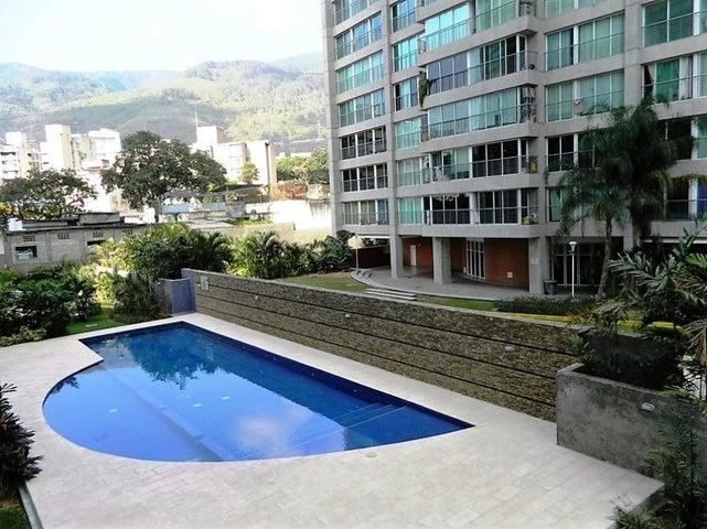 Apartamento Distrito Metropolitano>Caracas>San Bernardino - Venta:31.926.000.000 Precio Referencial - codigo: 16-1954