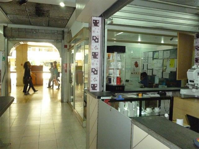 Negocios y Empresas Distrito Metropolitano>Caracas>Prados del Este - Venta:0 Bolivares - codigo: 16-1966