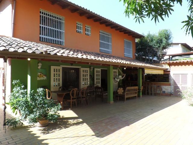 Casa Distrito Metropolitano>Caracas>El Cafetal - Venta:342.273.000.000 Precio Referencial - codigo: 16-2034