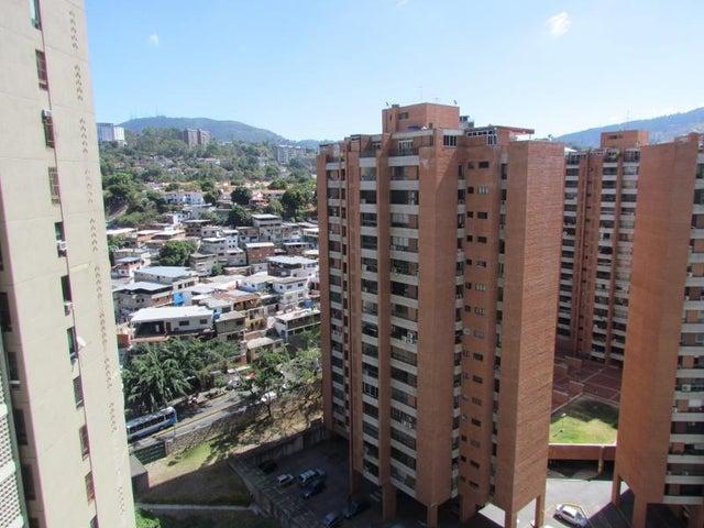 Apartamento Distrito Metropolitano>Caracas>Prado Humboldt - Venta:105.000 US Dollar - codigo: 16-1970