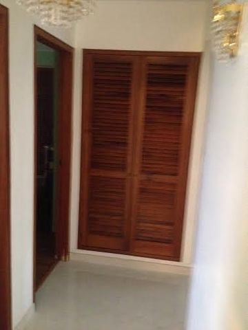 Apartamento Distrito Metropolitano>Caracas>El Paraiso - Venta:3.200.000.000 Bolivares Fuertes - codigo: 16-2013
