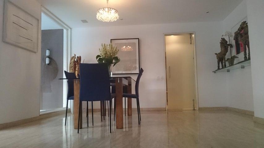 Apartamento Distrito Metropolitano>Caracas>La Castellana - Venta:134.360.000.000 Precio Referencial - codigo: 16-2018