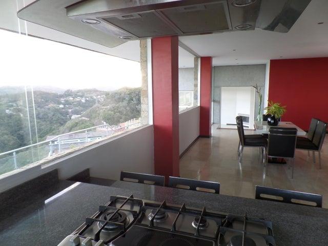 Casa Distrito Metropolitano>Caracas>Caicaguana - Venta:136.151.000.000 Bolivares - codigo: 16-2038