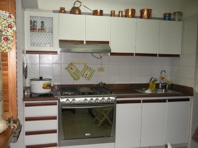 Apartamento Distrito Metropolitano>Caracas>Los Samanes - Venta:61.073.000.000 Precio Referencial - codigo: 16-2173
