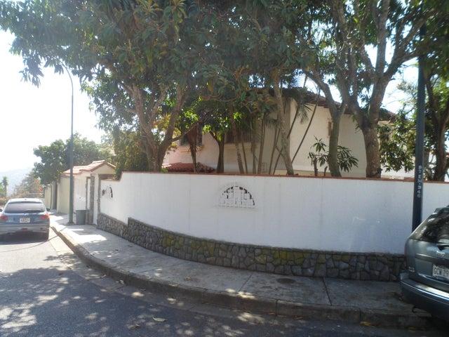 Casa Distrito Metropolitano>Caracas>Los Samanes - Venta:117.417.000.000 Bolivares - codigo: 16-2186