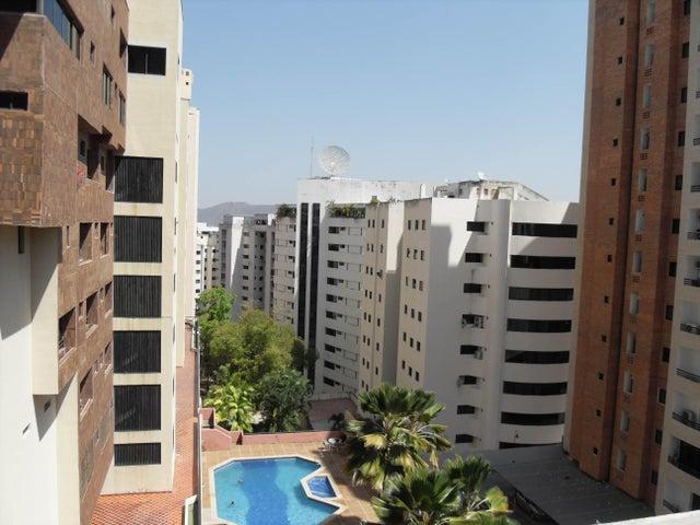 Apartamento Carabobo>Valencia>El Parral - Venta:11.956.000.000 Bolivares Fuertes - codigo: 13-5624