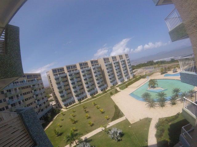 Apartamento Miranda>Higuerote>Agua Sal - Venta:13.846.000.000 Bolivares Fuertes - codigo: 16-2280