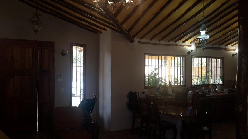 Casa Nueva Esparta>Margarita>Sector Agua de Vaca - Venta:64.664.000.000 Bolivares - codigo: 16-2283