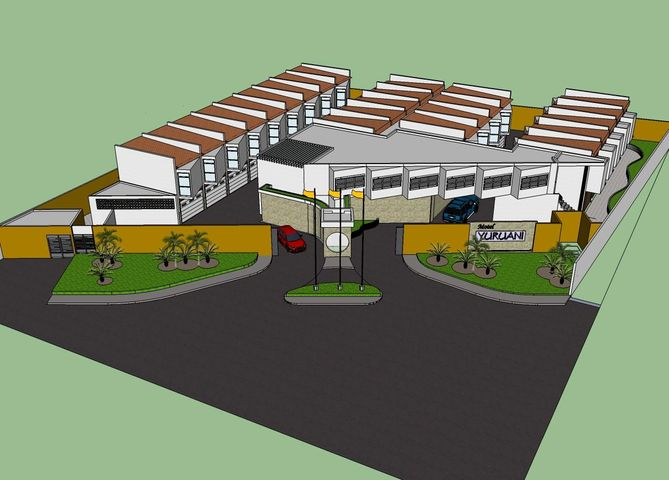 Negocios y Empresas Nueva Esparta>Municipio Antolin del Campo Paraguachi>Tejas Rojas - Venta:0 Bolivares - codigo: 16-2291
