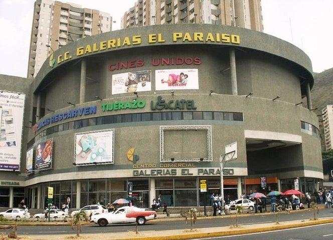 Local Comercial Distrito Metropolitano>Caracas>El Paraiso - Venta:256.539.000.000 Precio Referencial - codigo: 16-2390