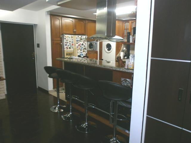 Apartamento Distrito Metropolitano>Caracas>Santa Fe Sur - Venta:79.394.000.000 Precio Referencial - codigo: 16-2436