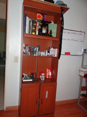 Apartamento Distrito Metropolitano>Caracas>El Paraiso - Venta:735.000.000 Bolivares Fuertes - codigo: 16-2475