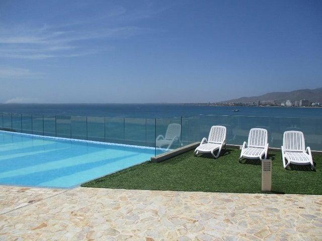 Apartamento Nueva Esparta>Margarita>El Morro - Venta:112.670.000.000 Precio Referencial - codigo: 16-2505