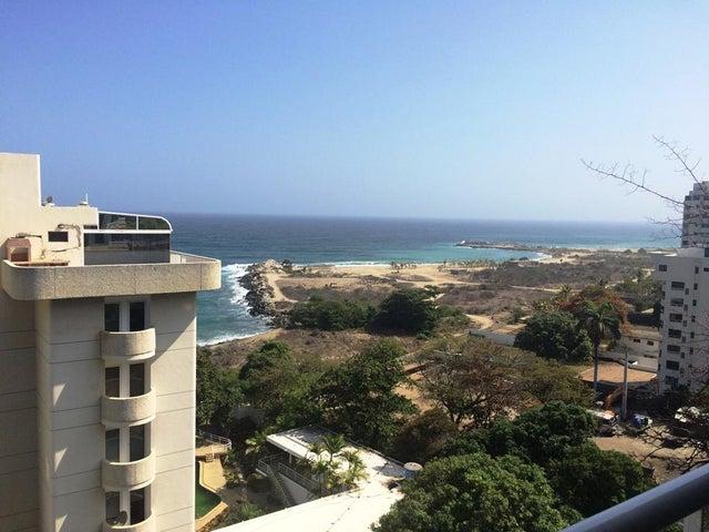 Apartamento Vargas>Parroquia Caraballeda>Caribe - Venta:96.202.000.000 Precio Referencial - codigo: 16-2503