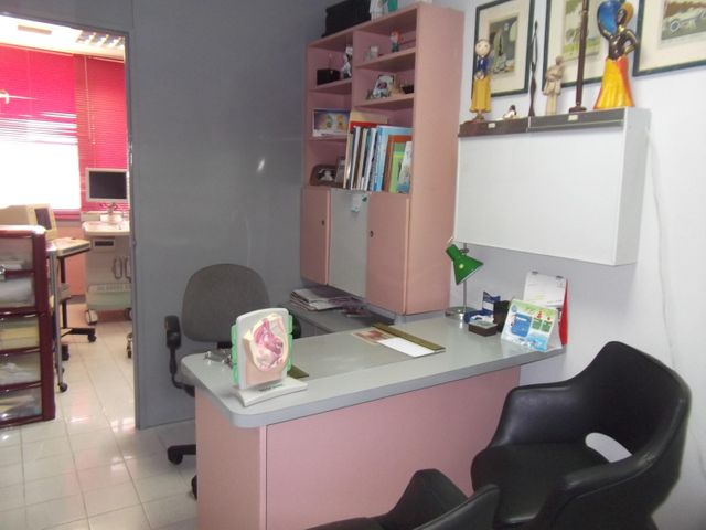 Consultorio Medico  Distrito Metropolitano>Caracas>San Bernardino - Venta:1.040.000.000 Bolivares - codigo: 16-2535