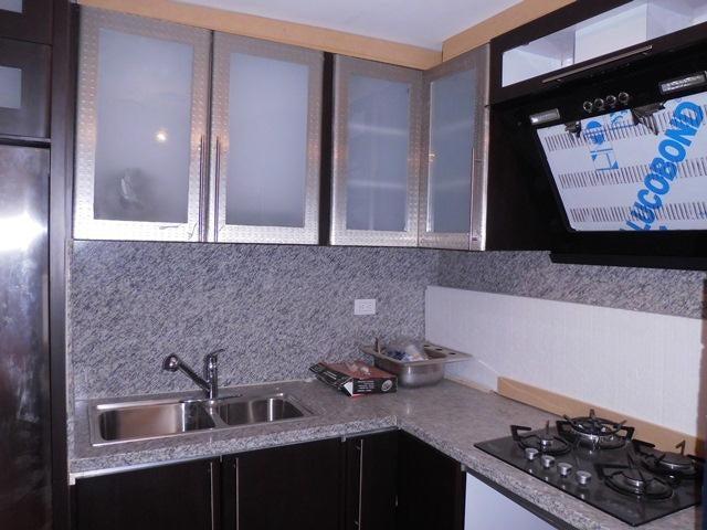 Apartamento Miranda>San Antonio de los Altos>Los Salias - Venta:16.166.000.000 Bolivares Fuertes - codigo: 16-2571