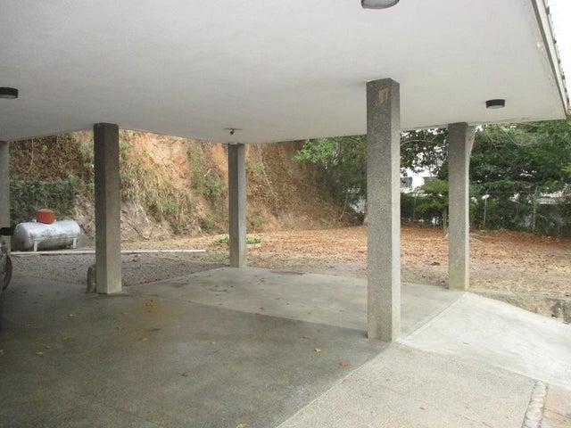 Casa Distrito Metropolitano>Caracas>Colinas de Bello Monte - Venta:113.159.000.000 Bolivares - codigo: 16-3506