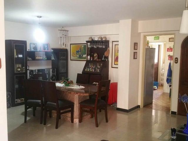 Apartamento Distrito Metropolitano>Caracas>La Urbina - Venta:57.194.000.000 Precio Referencial - codigo: 16-2612