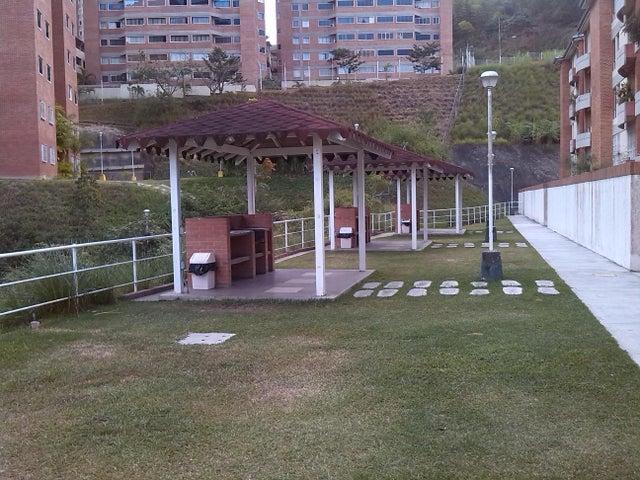 Apartamento Distrito Metropolitano>Caracas>Miravila - Venta:3.472.000.000 Bolivares Fuertes - codigo: 16-2616