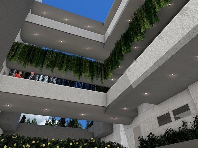 Apartamento Distrito Metropolitano>Caracas>Loma Linda - Venta:116.038.000.000 Precio Referencial - codigo: 16-2716