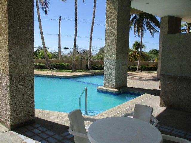 Apartamento Nueva Esparta>Margarita>Bella Vista - Venta:34.952.000.000 Precio Referencial - codigo: 16-2751