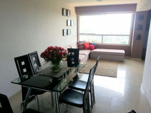 Apartamento Distrito Metropolitano>Caracas>Miravila - Venta:65.000 US Dollar - codigo: 16-2051