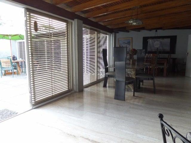 Casa Distrito Metropolitano>Caracas>El Cafetal - Venta:78.654.000.000 Bolivares - codigo: 16-2834