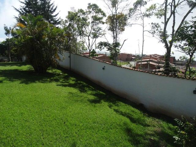 Terreno Miranda>Carrizal>Llano Alto - Venta:80.767.000.000 Bolivares - codigo: 16-3083