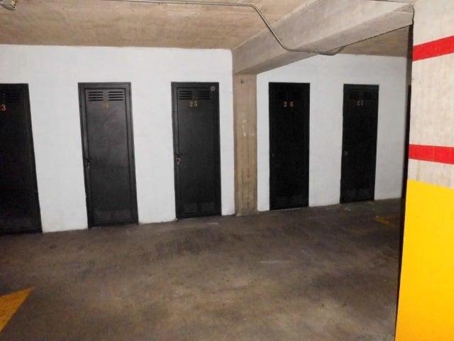 Apartamento Distrito Metropolitano>Caracas>Santa Fe Norte - Venta:134.360.000.000 Precio Referencial - codigo: 16-2900