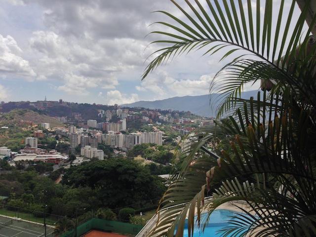 Apartamento Distrito Metropolitano>Caracas>Los Samanes - Alquiler:26.000.000  - codigo: 16-2921