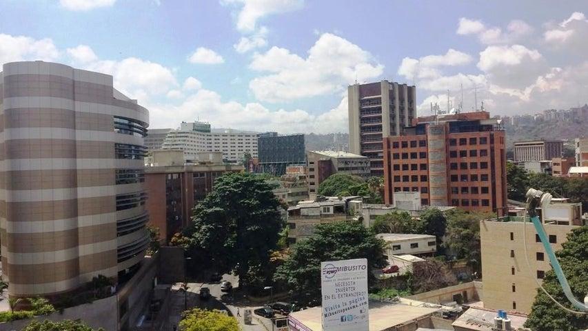Oficina Distrito Metropolitano>Caracas>Las Mercedes - Venta:54.316.000.000 Bolivares - codigo: 16-5665