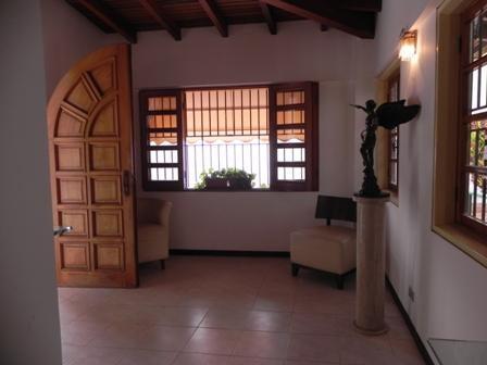 Casa Distrito Metropolitano>Caracas>La Tahona - Venta:85.723.000.000 Bolivares - codigo: 16-2982