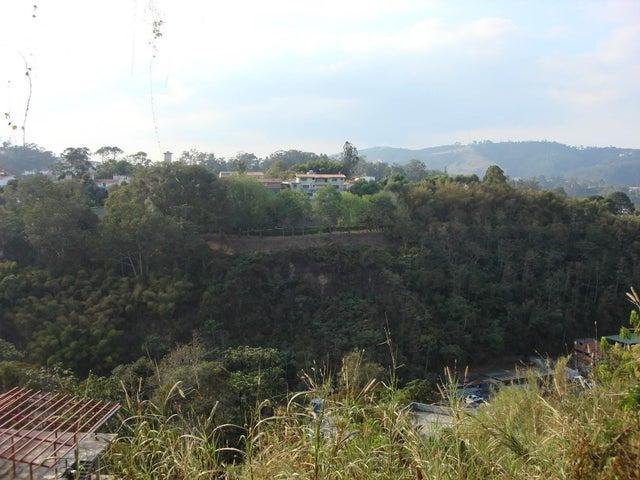 Terreno Miranda>Municipio Los Salias>Las Polonias Nuevas - Venta:11.423.000.000 Precio Referencial - codigo: 16-3191