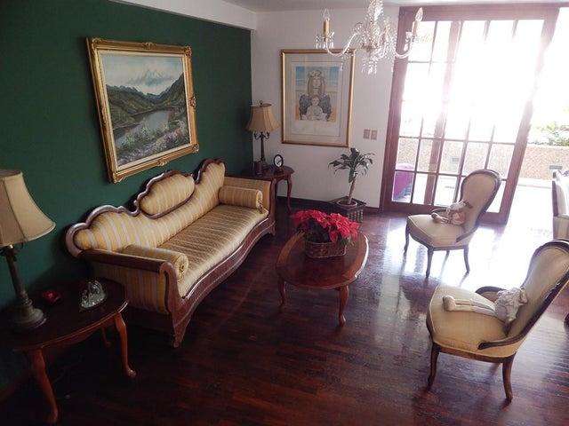 Apartamento Distrito Metropolitano>Caracas>Miranda - Venta:171.003.000.000 Precio Referencial - codigo: 16-3087