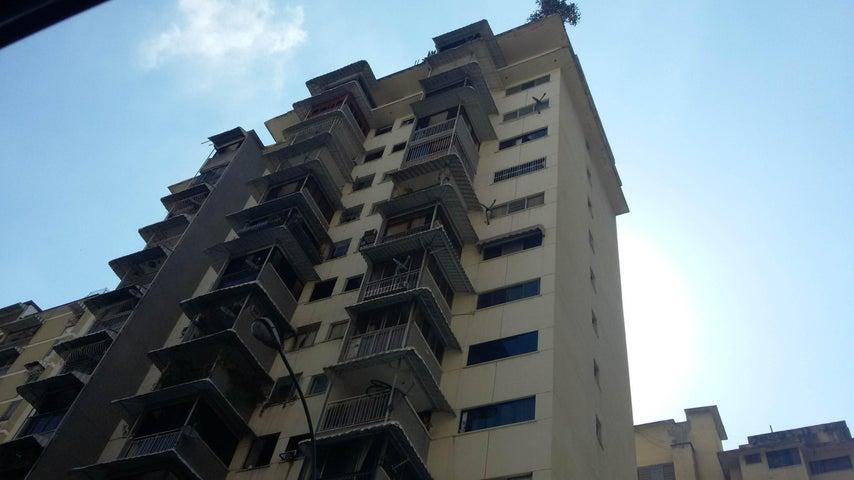Apartamento Distrito Metropolitano>Caracas>Santa Monica - Venta:65.228.000.000 Precio Referencial - codigo: 16-3092
