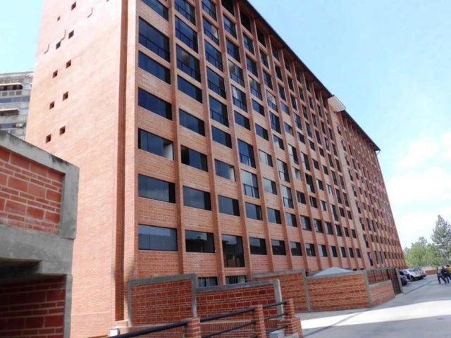 Apartamento Distrito Metropolitano>Caracas>Los Samanes - Venta:8.225.000.000 Bolivares Fuertes - codigo: 16-3207
