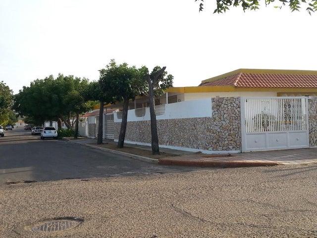 Casa Zulia>Maracaibo>El Portal - Venta:60.000 Precio Referencial - codigo: 16-3224