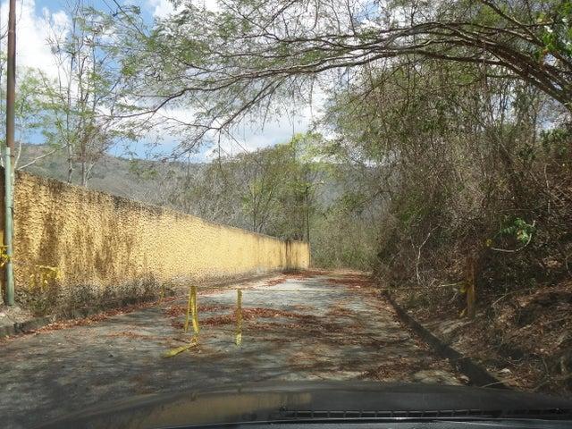 Terreno Distrito Metropolitano>Caracas>Caicaguana - Venta:144.503.000 Precio Referencial - codigo: 16-3288