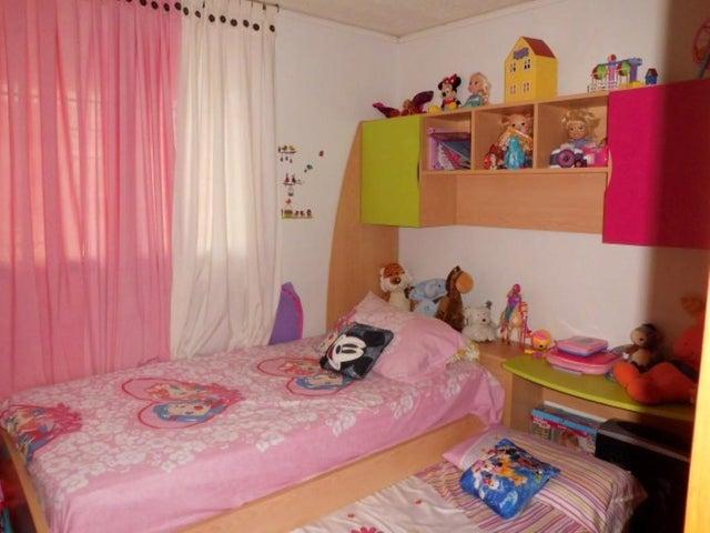 Apartamento Miranda>Guarenas>Ciudad Casarapa - Venta:12.215.000.000 Precio Referencial - codigo: 16-3366