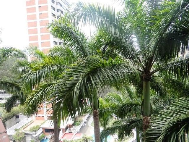 Apartamento Distrito Metropolitano>Caracas>Los Naranjos del Cafetal - Venta:150.000 US Dollar - codigo: 16-3427