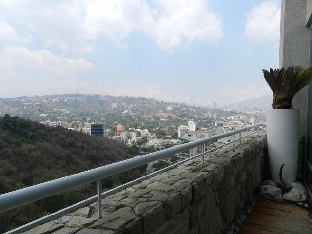 Apartamento Distrito Metropolitano>Caracas>Lomas de Las Mercedes - Venta:20.000.000.000 Bolivares Fuertes - codigo: 16-3509