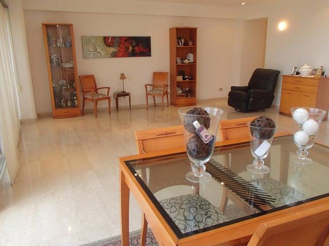 Apartamento Distrito Metropolitano>Caracas>Los Naranjos del Cafetal - Venta:307.501.000.000 Precio Referencial - codigo: 16-3516