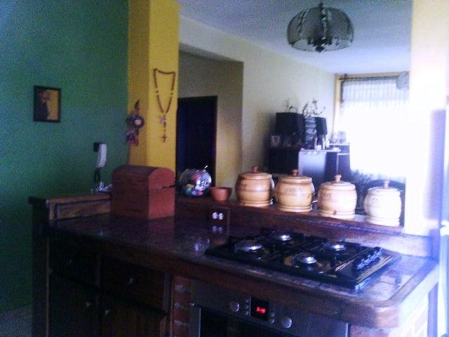 Apartamento Distrito Metropolitano>Caracas>Valle Abajo - Venta:38.481.000.000 Precio Referencial - codigo: 16-3687