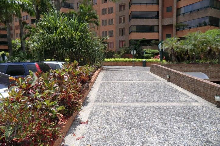 Apartamento Distrito Metropolitano>Caracas>Los Chorros - Venta:52.053.000.000 Bolivares Fuertes - codigo: 16-3748