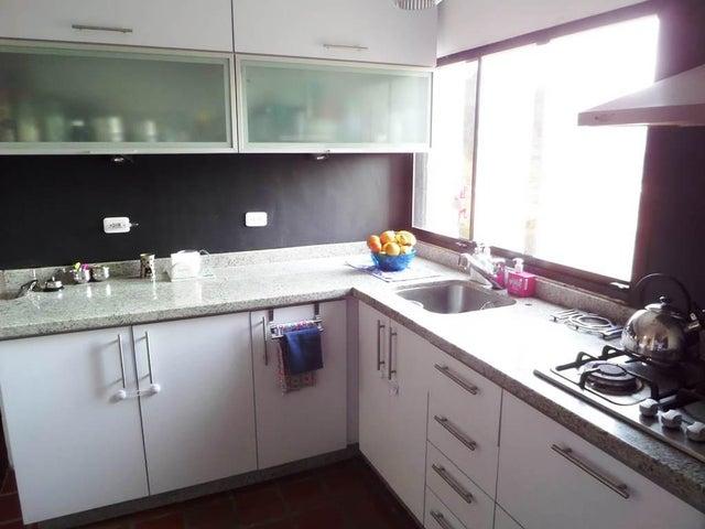 Apartamento Distrito Metropolitano>Caracas>Santa Fe Norte - Venta:61.073.000.000 Precio Referencial - codigo: 16-3830